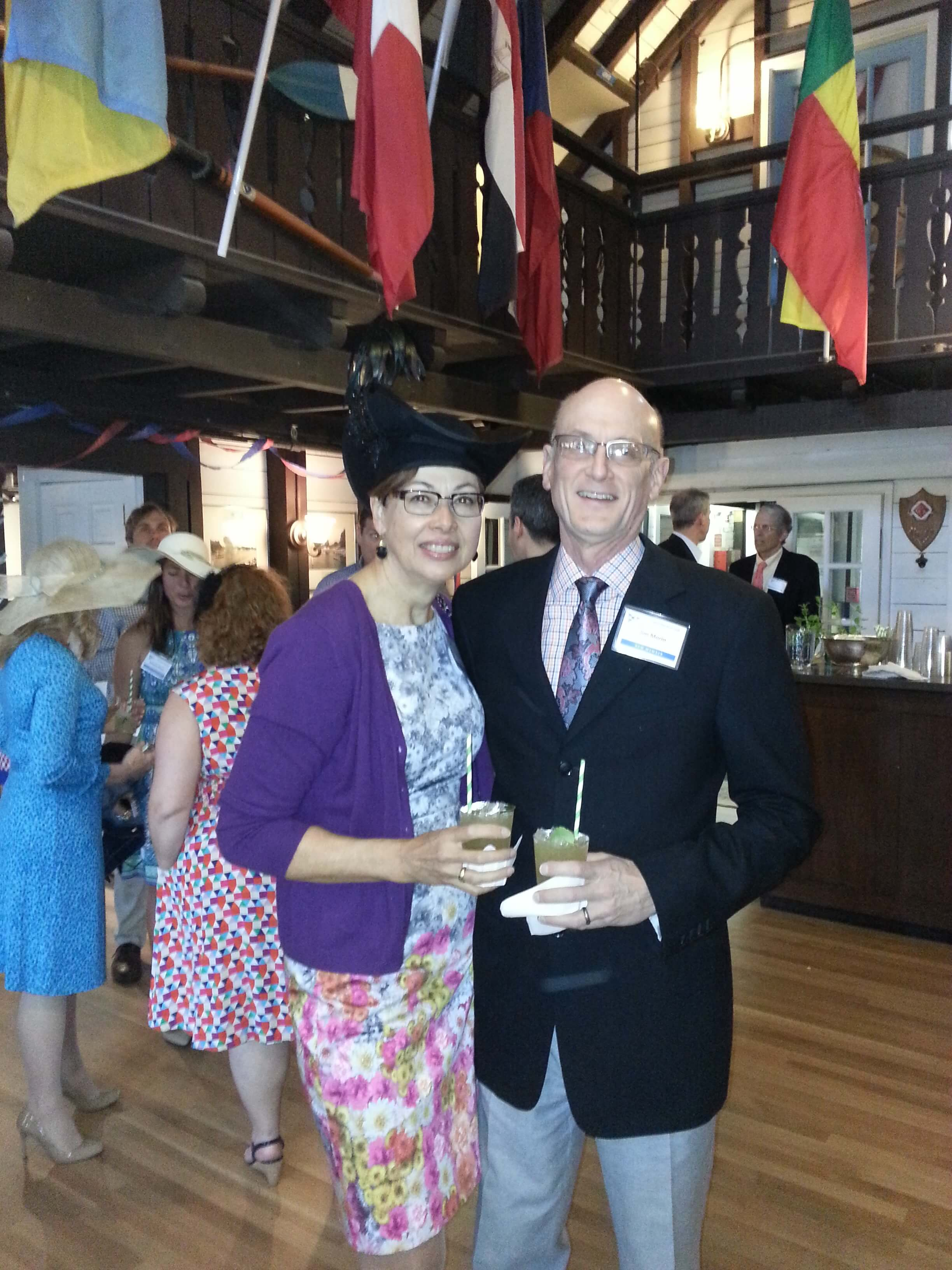 Kentucky Derby Party 2016